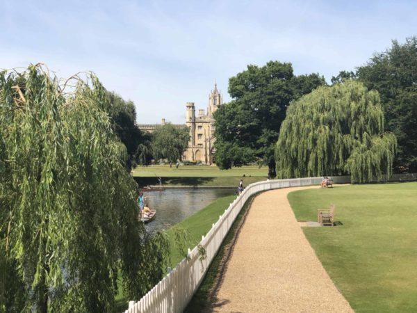 visit Cambridgeshire