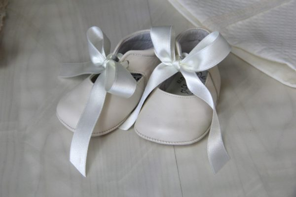 baby keepsakes little shoes